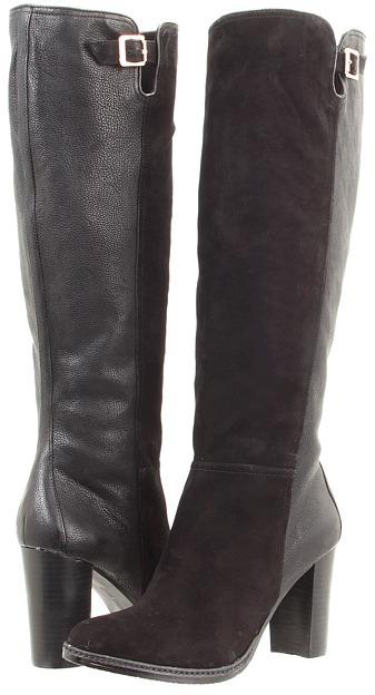 Vince Camuto - Lanessa (Black) - Footwear