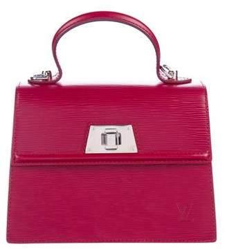 Louis Vuitton Epi Sevigne PM