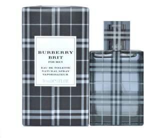 Burberry (バーバリー) - バーバリー ブリット フォーメン オーデトワレ 30ml スプレー