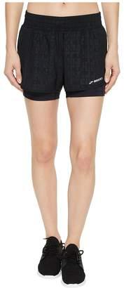 Brooks Circuit 3 2-in-1 Shorts Women's Shorts