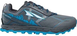 Altra Lone Peak 4.0 Low Rain Snow Mud Trail Running Shoe - Men's