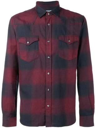 Woolrich printed shirt