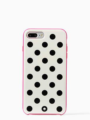 Kate Spade Le pavillion iphone 7/8 plus case