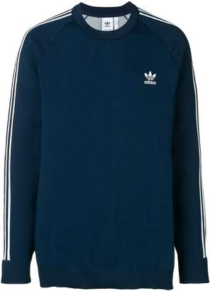 adidas crew neck jumper