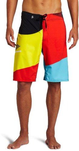 Volcom Men's Nuffun Boardshort