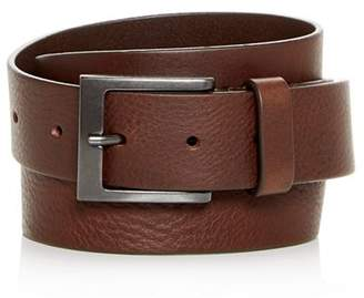 HUGO BOSS Chester Leather Belt