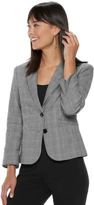 Elle Women's Tulip-Sleeve Blazer