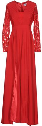 ALICE BY TEMPERLEY Long dresses $630 thestylecure.com