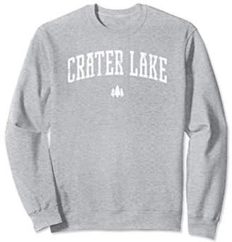 Icon Eyewear Crater Lake Vintage Tree Sweatshirt