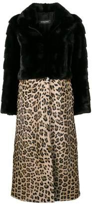 Simonetta Ravizza Abby coat