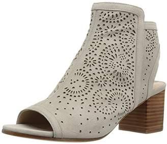 Via Spiga Women's Jorie2 Block Heel City Sandal Heeled