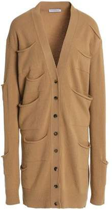 J.W.Anderson Wool And Cashmere-Blend Cardigan