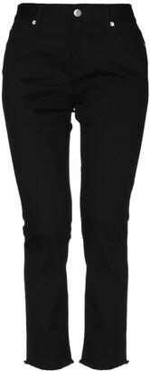 Burberry Denim pants - Item 42700575UC
