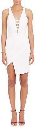 Mason by Michelle Mason MASON BY MICHELLE MASON WOMEN'S CROSSOVER-SKIRT DRESS $540 thestylecure.com