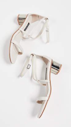 Senso Jemini Block Heel Sandals
