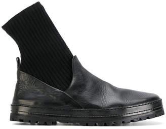 Marsèll Chelsea sock boots