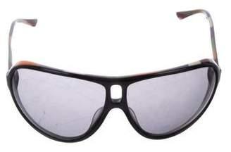 Missoni Acetate Oversize Sunglasses