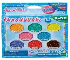 Next Boys Aquabeads Jewel Bead Pack