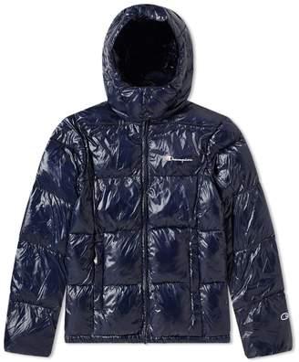 Champion Reverse Weave Padded Jacket