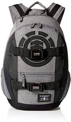 Element Young Men's Mohave Skate Backpack With Straps and Laptop Sleeve Accessory