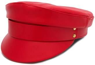 Manokhi studded cap