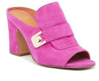 Franco Sarto Rosalie Heeled Sandal
