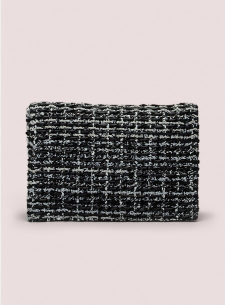 Proenza Schouler Small Lunch Bag Woven Leather