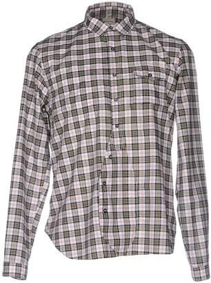 Lardini WOOSTER + Shirts
