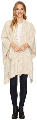 Dale of Norway Rose Shawl Women's Sweater