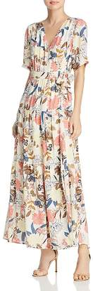 DAY Birger et Mikkelsen Beltaine Printed Maxi Wrap Dress - 100% Exclusive