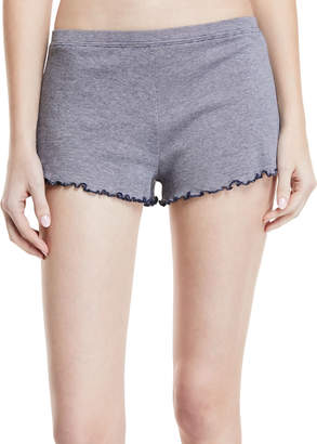 Skin Michaela Jersey Lounge Shorts