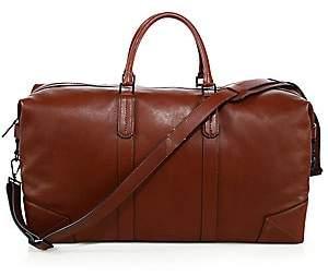 Uri Minkoff Men's Wythe Weekender Bag
