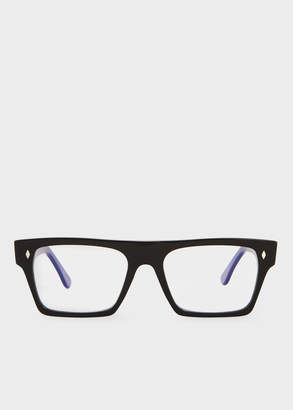 Paul Smith Cutler And Gross + Ink Spectacles - Limited Edition