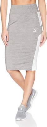 Puma Women's Pencil Skirt, Black, XS