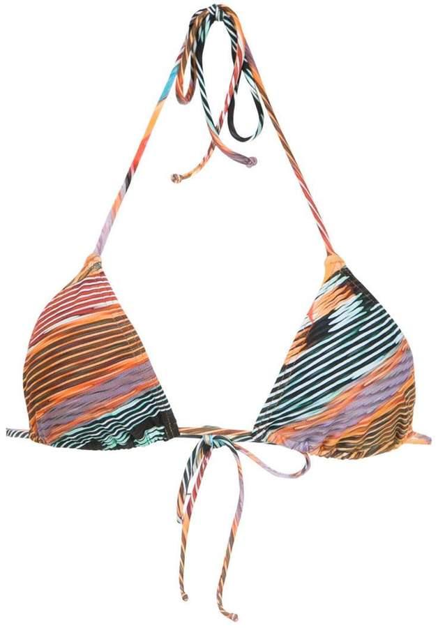 Lygia & Nanny Lido bikini top
