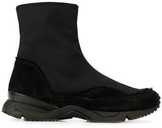 Damir Doma 'Fitzgerald' hi-top sneakers