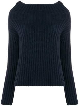 Kristensen Du Nord knitted sweater