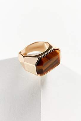 Urban Outfitters Stone Statement Ring