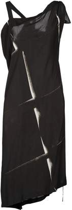 Ann Demeulemeester Short dresses