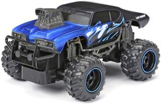 New Bright 1:24 Radio Controlled Mega Muscle Truck