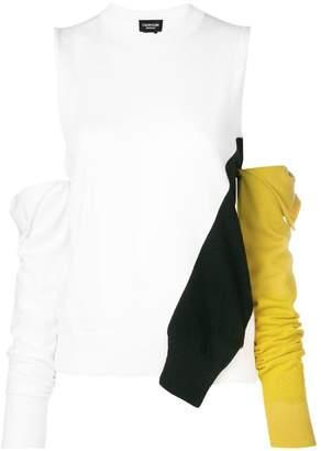 1451c66a3e9aa Calvin Klein Cold Shoulder Women s Tops - ShopStyle