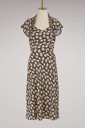 Prada Sleeveless dress