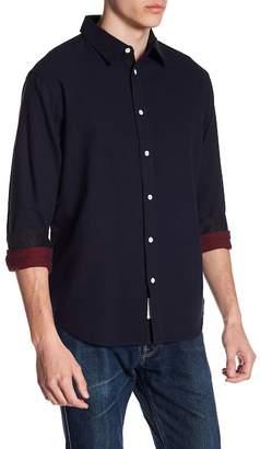 Rag & Bone Fit 2 Base Shirt
