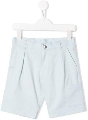 Christian Dior chino shorts