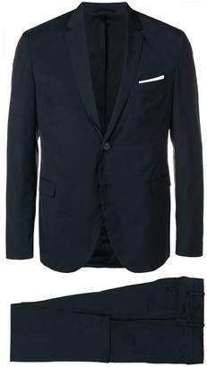 Neil Barrett two-piece suit