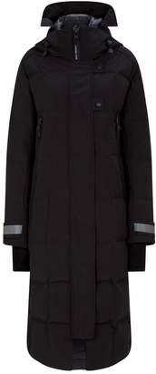 Canada Goose Elmwood Long Parka Jacket