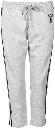 Markus Lupfer Cropped Track Pants