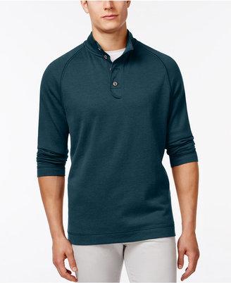 Tommy Bahama Herrington Harbor Sweater $110 thestylecure.com