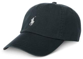 Polo Ralph Lauren Chino Baseball Cap