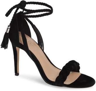 BCBGMAXAZRIA Jessica Ankle Strap Sandal